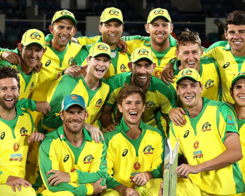 T20 World Cup 2021: Australia's Squad For The Tournament.