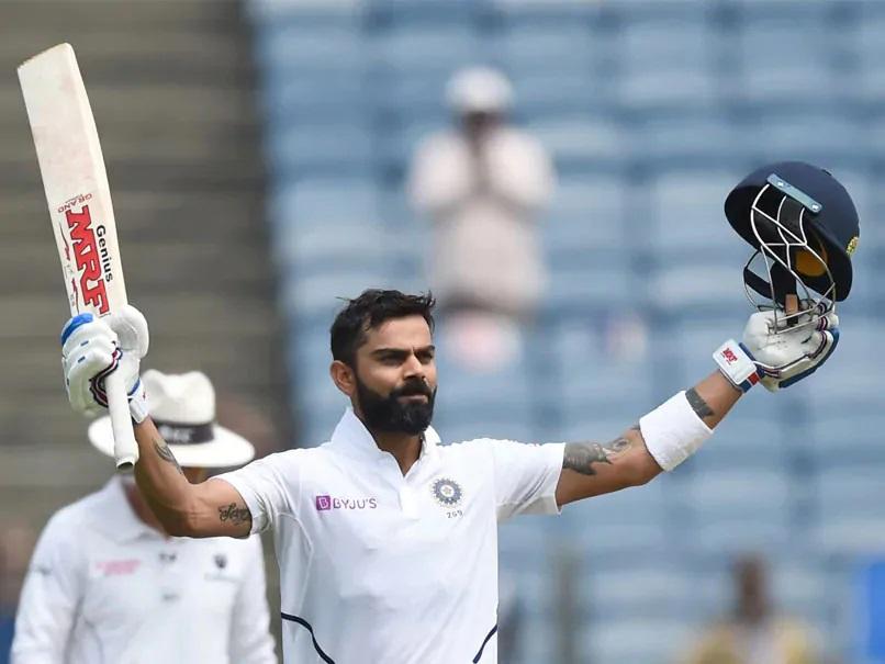 Virat Kohli, Test, India