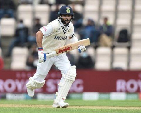 Virat Kohli, WTC Final, India, New Zealand