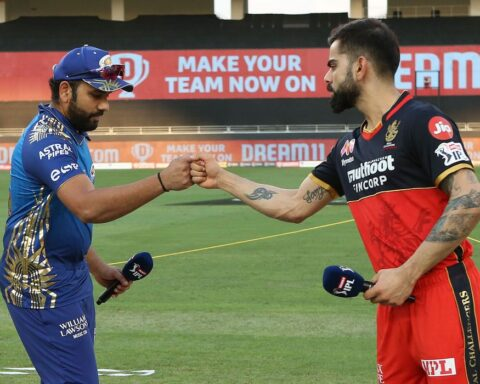 5 Captaincy Records That Rohit Sharma Holds But Virat Kohli Doesn't