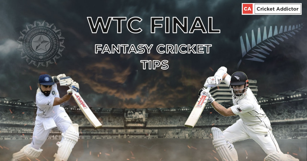 IND vs NZ Dream11 Team Prediction, Fantasy Cricket Tips, Playing XI, Pitch Report, Dream11 Team and Injury Update – ICC World Test Championship Final Between India And New Zealand