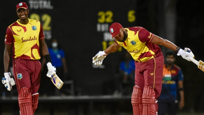 West Indies all rounder