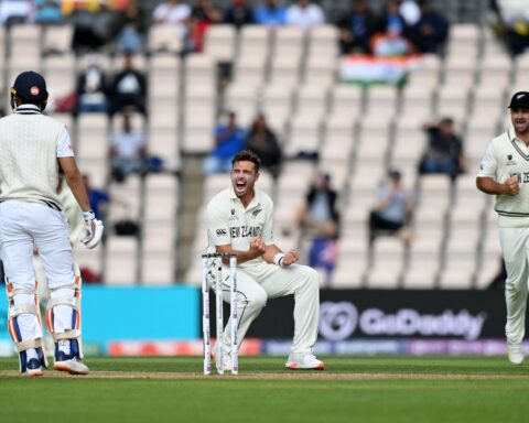 India, New Zealand, Tim Southee, Shubman Gill