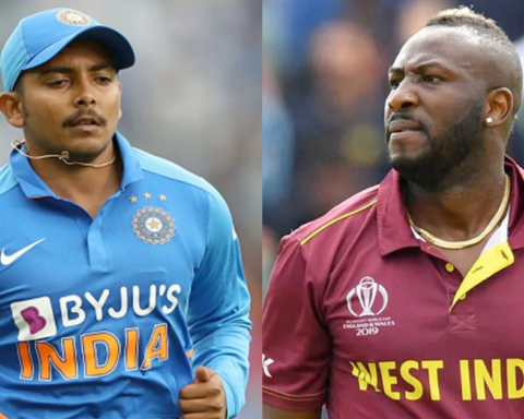 10 Famous Cricketers Who Were Banned For Doping Violations