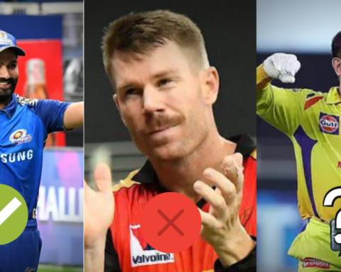 IPL 2022 Mega Auction: Team-Wise List Of Players Who Might Be Retained