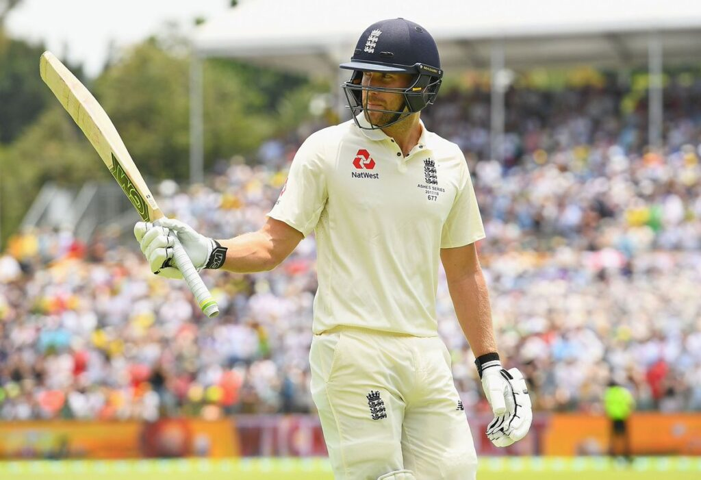 I was very emotional when I dropped out of the England Test team three years ago: David Malan