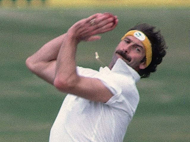 Dennis Lillee Cricket Bat Dissappears From Charity Match, Plea Issued For Return