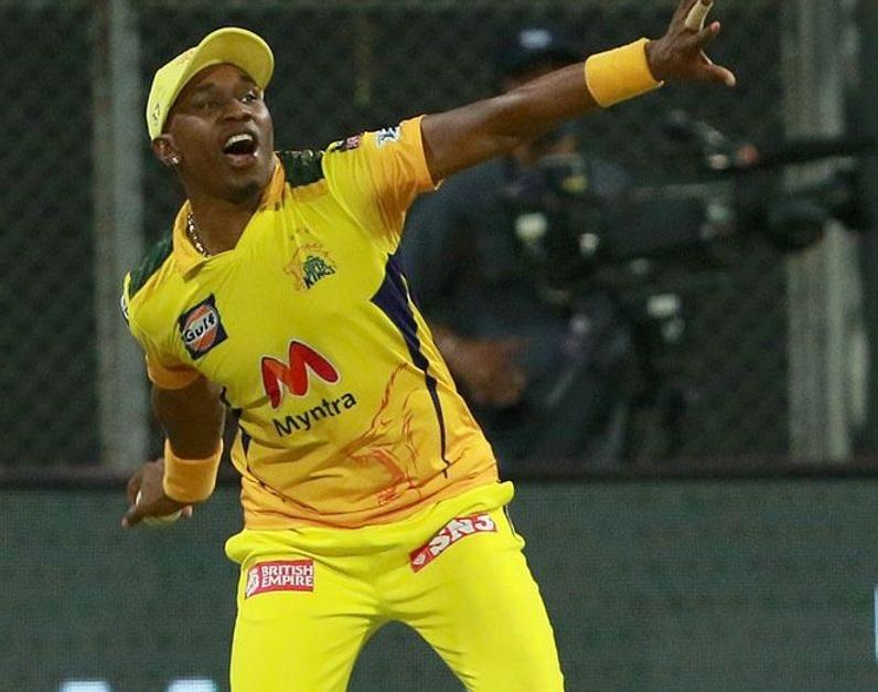 Dwayne Bravo, Chennai Super Kings, IPL 2021