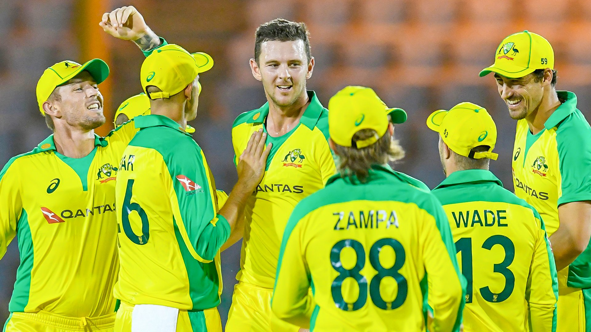 Focus Is On To Keep This Series Alive - Andrew McDonald Hints At Changes In Australia's XI For 3rd T20I vs West Indies