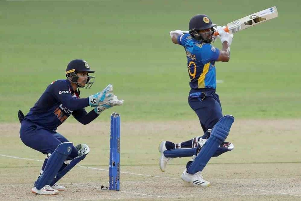 India, Sri Lanka