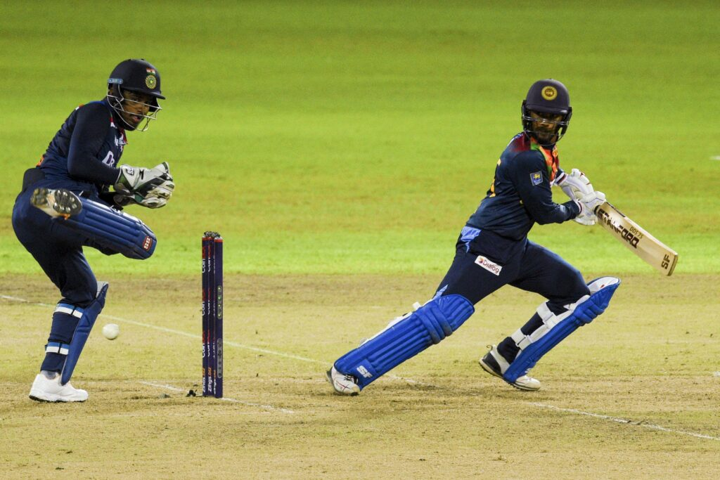 In My Mind, I Wanted To Bat Till The 20th Over: Dhananjaya de Silva