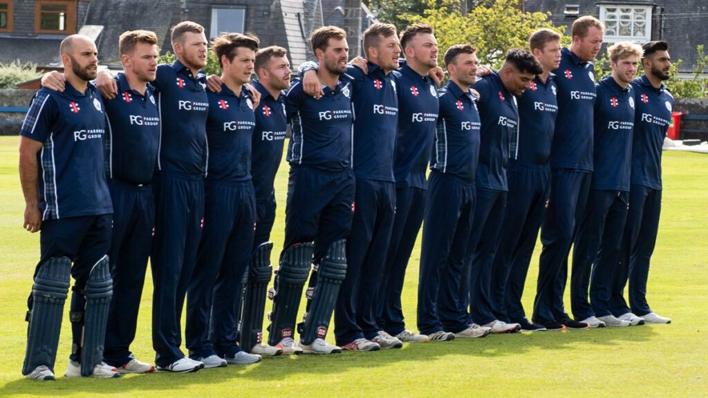 ICC T20 World Cup 2021: Scotland Announce Their Team For The Tournament