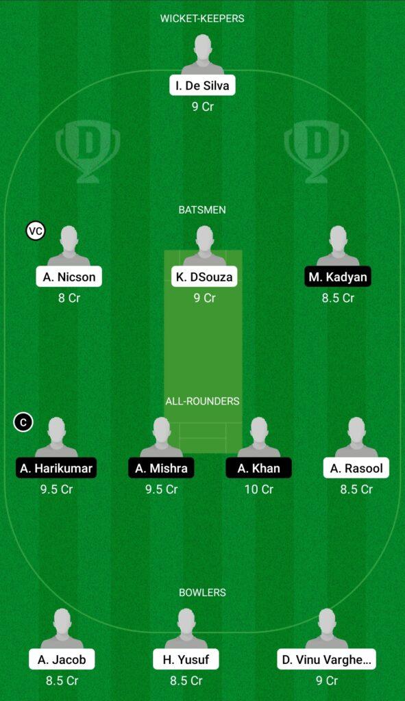 MUS vs PLE Dream11 Prediction Fantasy Cricket Tips Dream11 Team FanCode ECS T10 Bulgaria