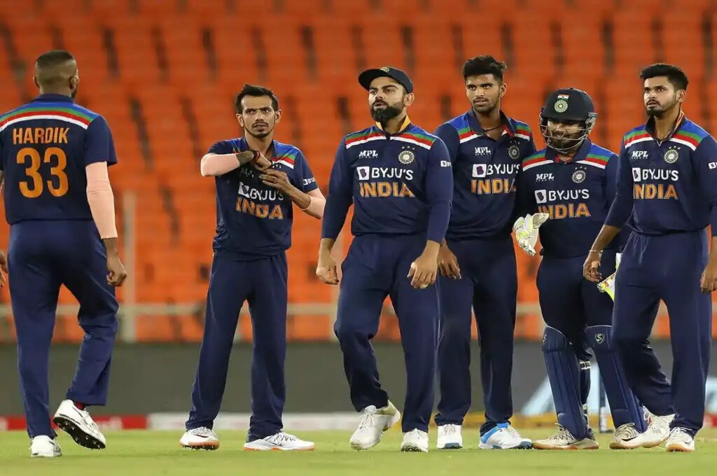 India Cricket Team