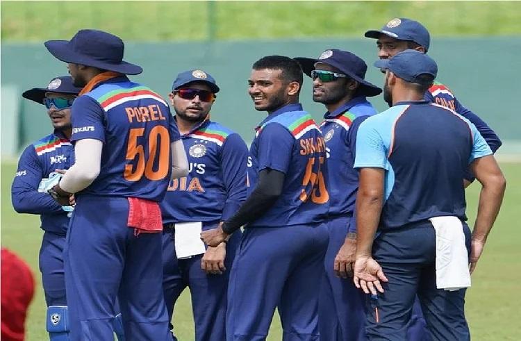 India Cricket Team, Sri Lanka vs India