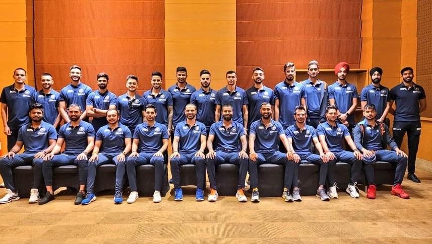 Indian Squad for Sri Lanka 2021 tour, Sri Lanka vs India