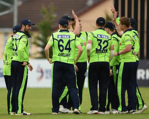 Ireland Cricket Team, T20I Cricket