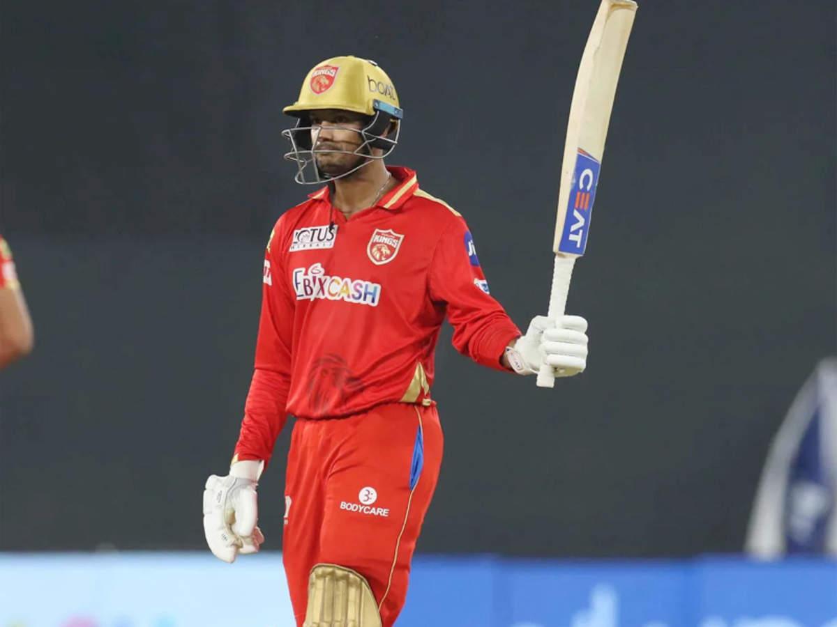 Mayank Agarwal, IPL 2021, IPL 2022