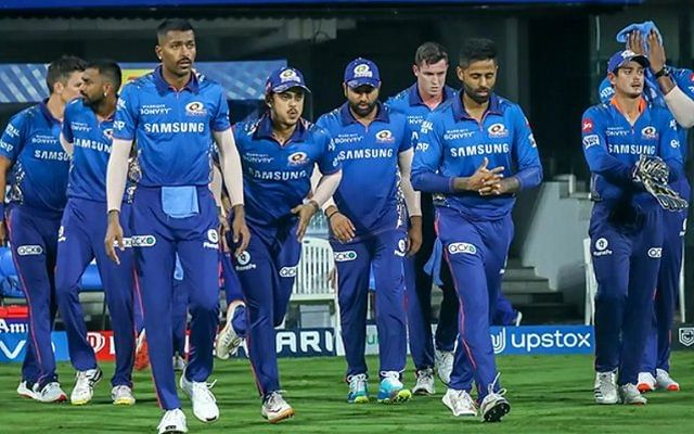 IPL 2021: MI Full Schedule, Squad, Date, Time, And Venue For The Second  Phase