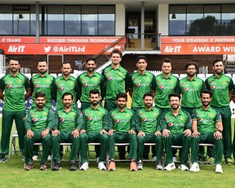 Pakistan Predicted XI 2nd ODI vs England