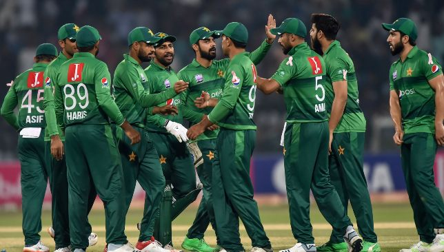 Pakistan Cricket Team, T20I Cricket