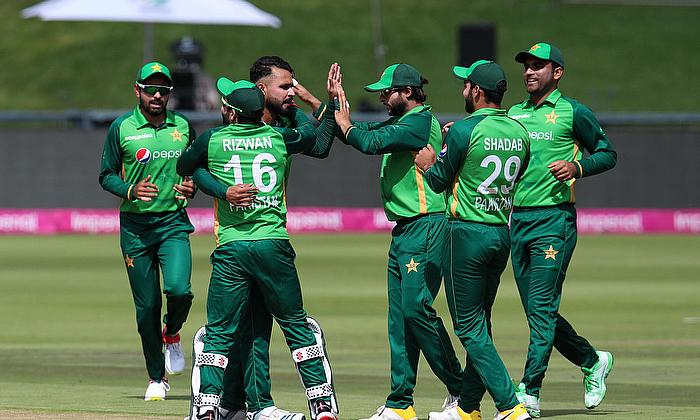 Pakistan Cricket Team, ODI Series