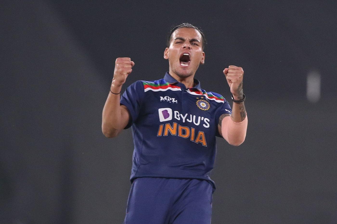 India, Ramiz Raja, Rahul Chahar, T20 World Cup 2021