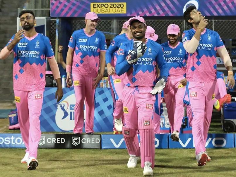 Rajasthan Royals, IPL 2021