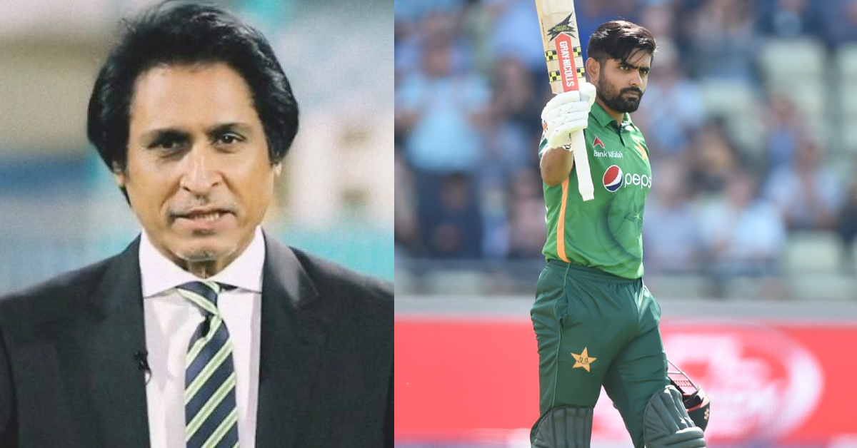 Babar Azam Unhappy With Changes Made By Ramiz Raja To Pakistan's Squad For T20 World Cup