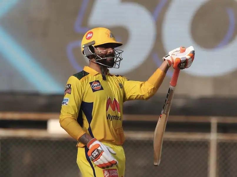 Ravindra Jadeja, IPL