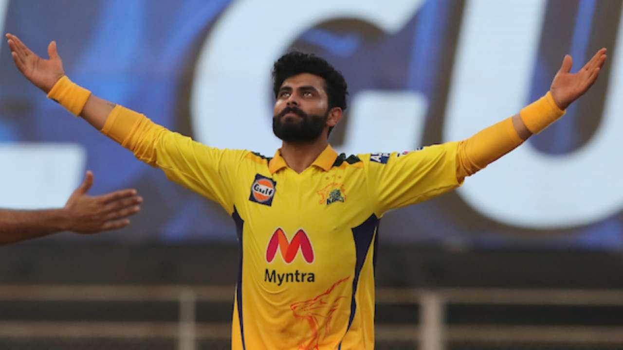 Ravindra Jadeja, IPL 2022, Chennai Super Kings