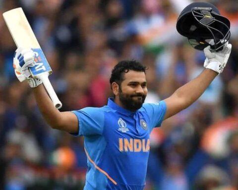 Rohit Sharma, ODI World Cup 2019