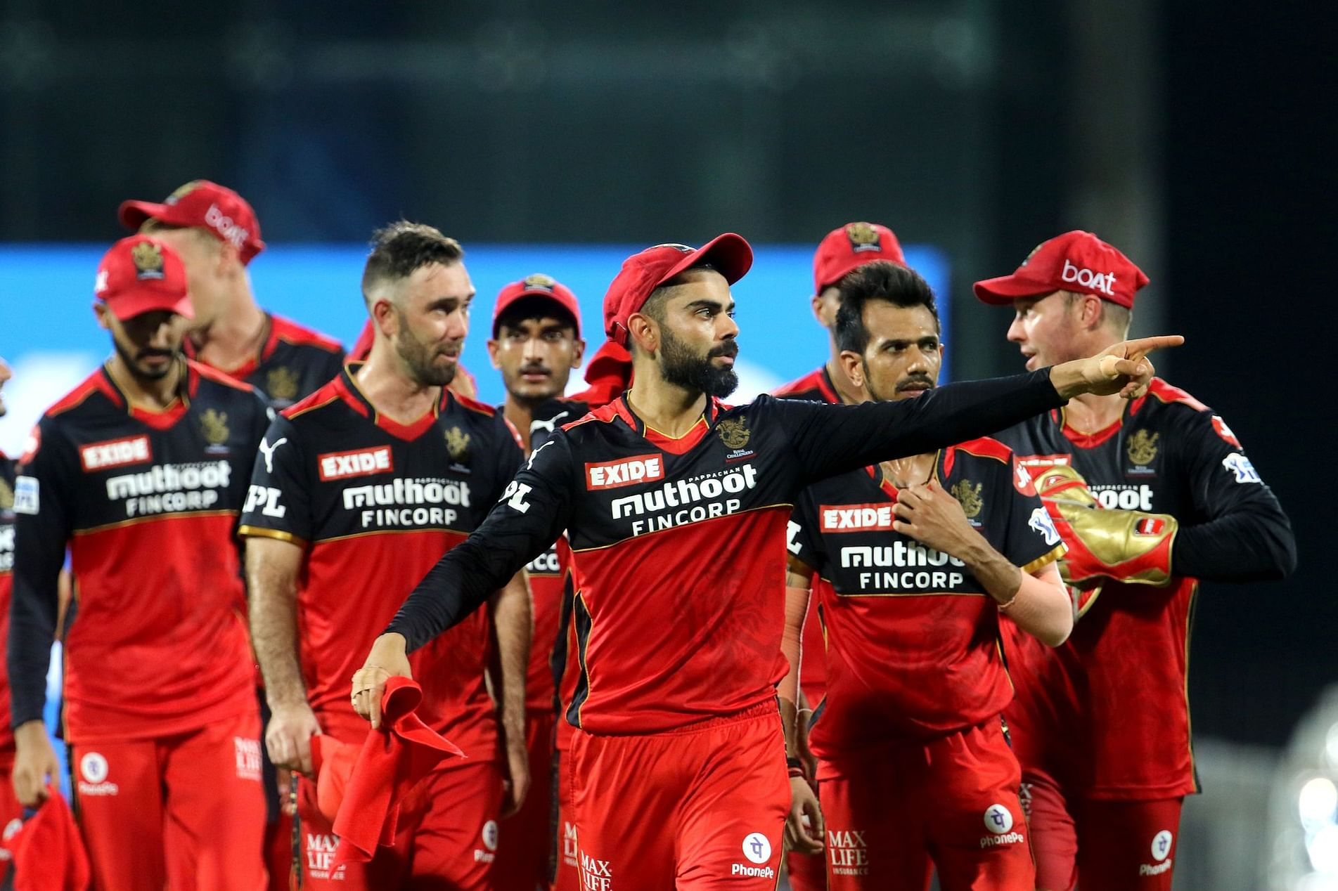 IPL 2021: Royal Challengers Bangalore (RCB) Squad, Schedule, Updated Time, And Venue