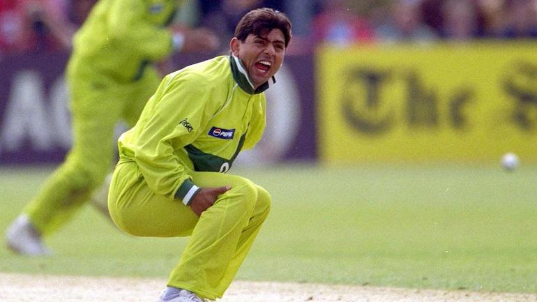 Saqlain Mushtaq, ODI Cricket