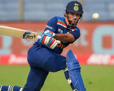 Shikhar Dhawan, Dravid Playing XI Captain