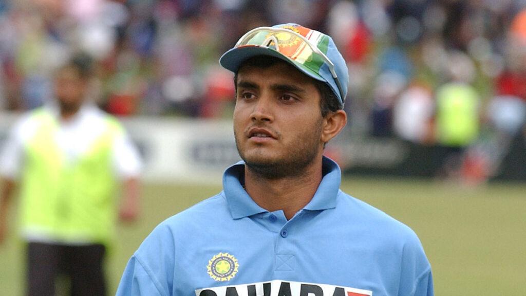 Sourav Ganguly, ICC final,