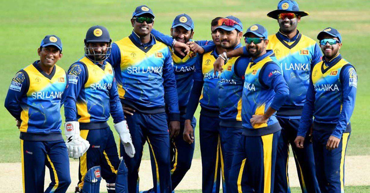 Sri Lanka Cricket Team, Most ODI Losses