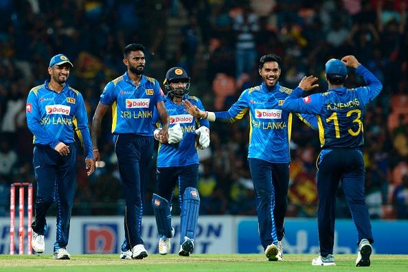 Sri Lanka team, most debutants in ODI