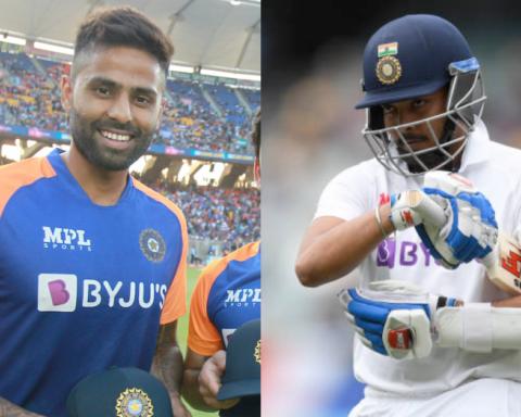 Prithvi Shaw, Suryakumar Yadav Available For T20I Series vs Sri Lanka: Reports