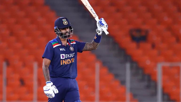 Suryakumar Yadav, Indian Player Suryakumar Yadav