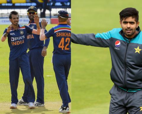 India B Can Beat Pakistan Says Danish Kaneria