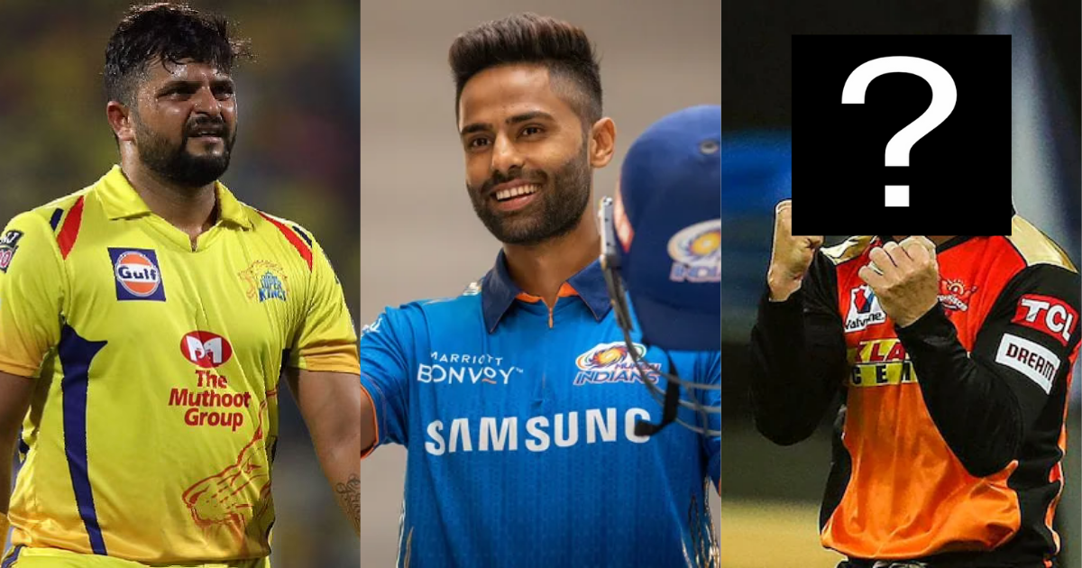 IPL 2022 Mega Auction: Franchise Wise One Big Name Who Might Be Released