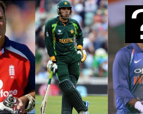 5 Famous Players Who Never Smashed A Century In ODI Cricket