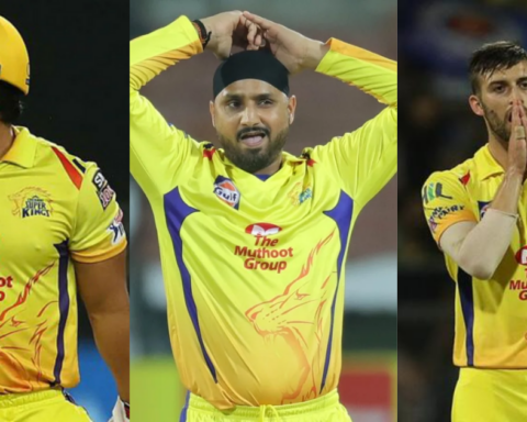 5 Worst Signings By Chennai Super Kings (CSK) In IPL History