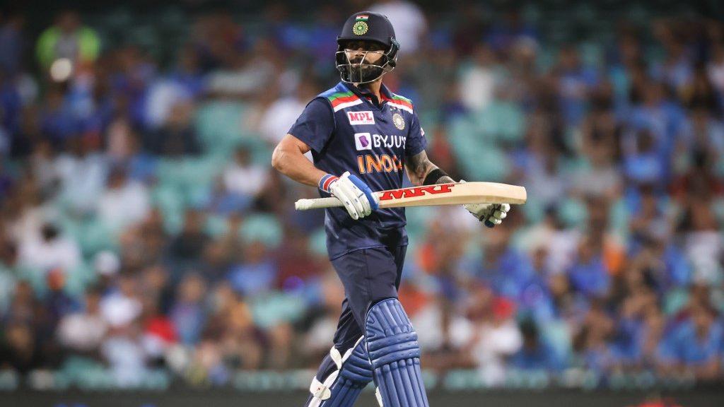 Virat Kohli, ODI Cricket
