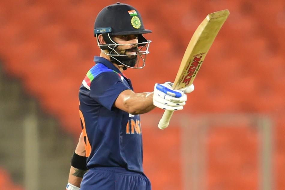 Virat Kohli, T20 World Cup 2021