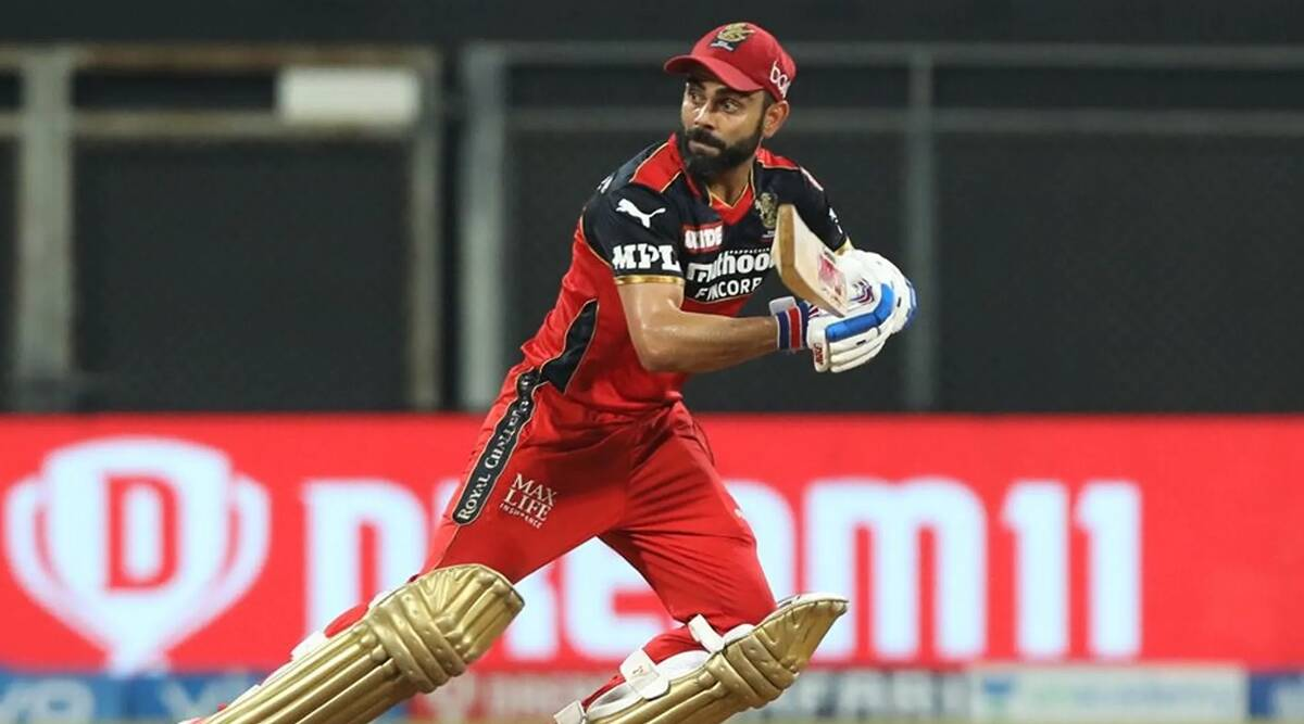 Virat Kohli, Royal Challengers Bangalore, IPL 2022,