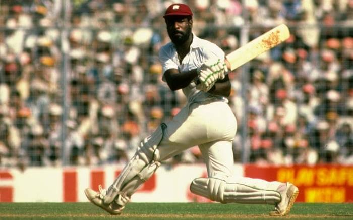 Viv Richards, ODI Cricket