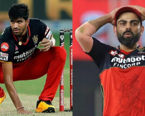 Washington Sundar Likely To Be Ruled Out Of IPL 2021
