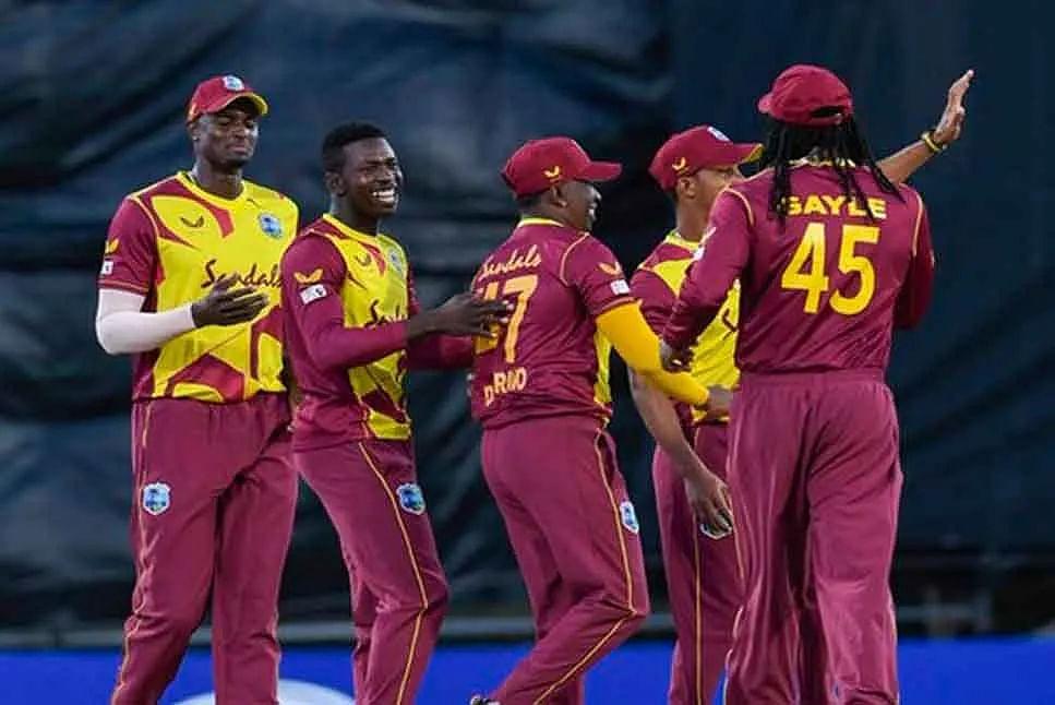 West Indies Cricket Team, T20I Cricket